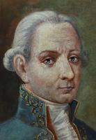 Juan José de Vértiz y Salcedo