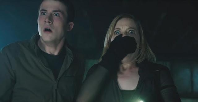 O Homem nas Trevas | Terror produzido por Sam Raimi ganha trailer inédito, clipe e featurette