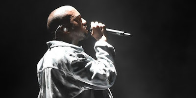 """Kanye Trolls Everyone With New Song """"Lift Yourself"""""""