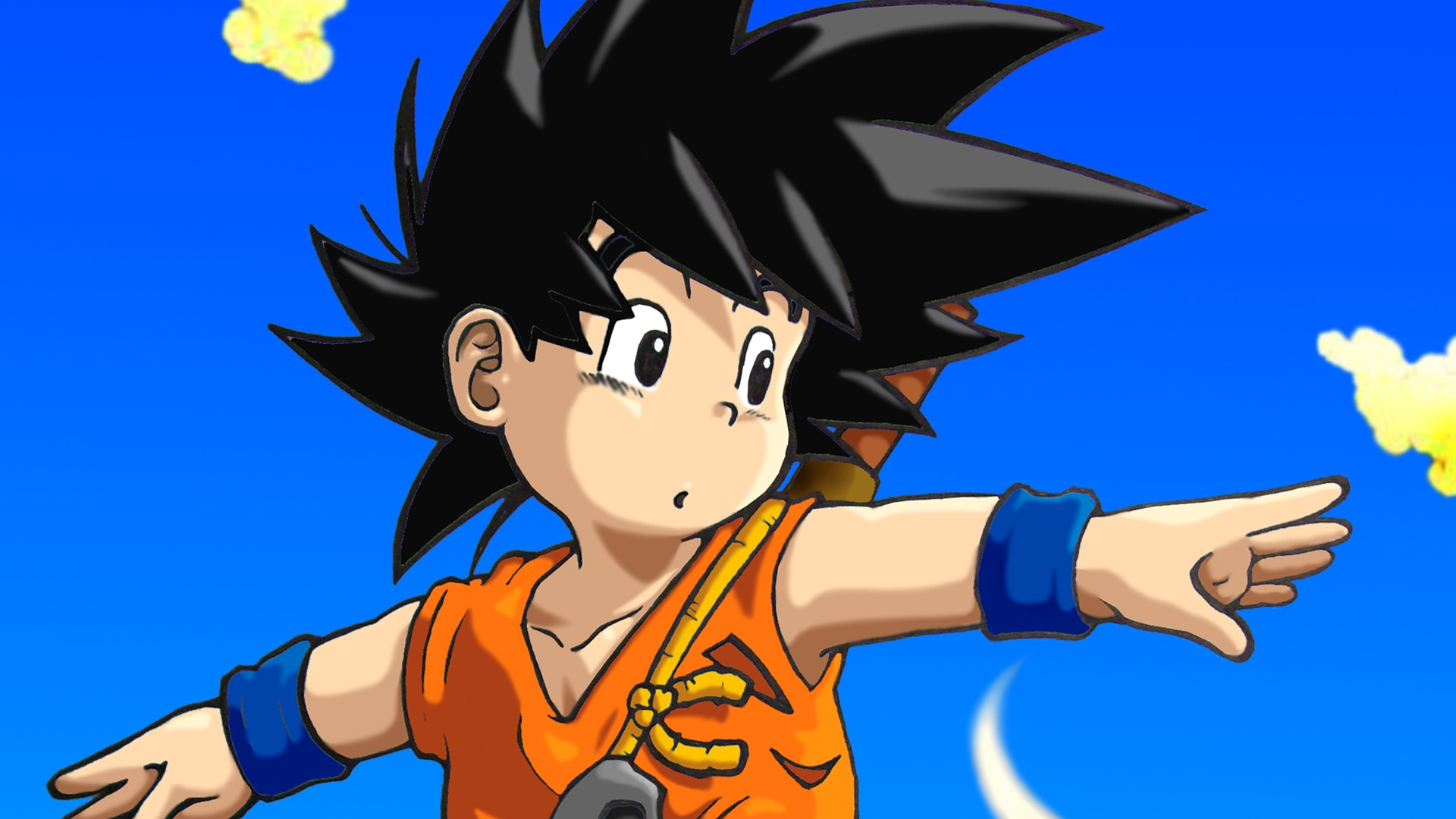 Sad Anime Quotes Wallpaper For Computers Son Goku High Definition Wallpapers Hd Wallpapers