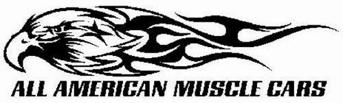 American Muscle Car Logos Company Car Logos