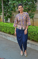 Actress Nikki Galrani at Trailer Launch of movie Team 5 Exclusive Pics ~  032.JPG