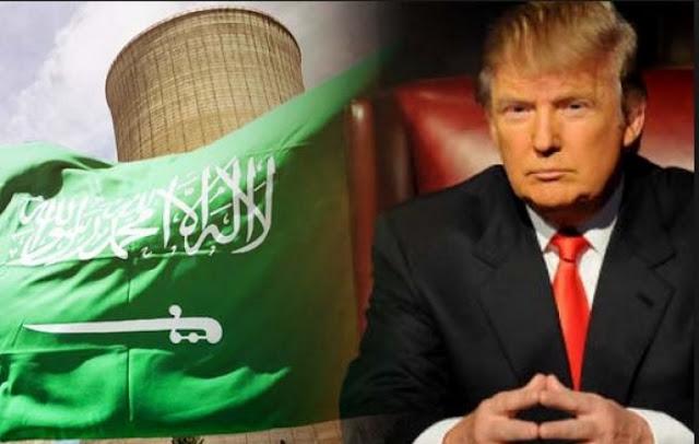 أول رد من السعودية على تصريحات ترامب بالدفع مقابل الحماية على لسان وزير الخارجية