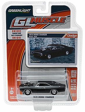 gl muscle 1970 dodge charger