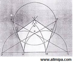 segilima beraturan (www.allmipa.com)