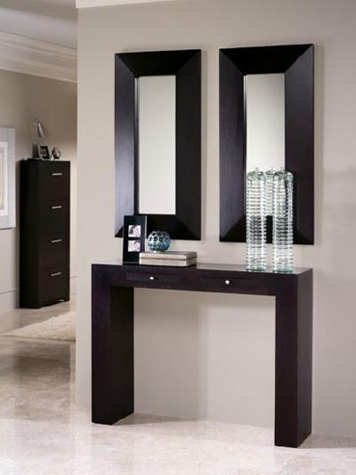 Dormitorio muebles modernos consolas modernas para recibidor - Consolas modernas para recibidor ...