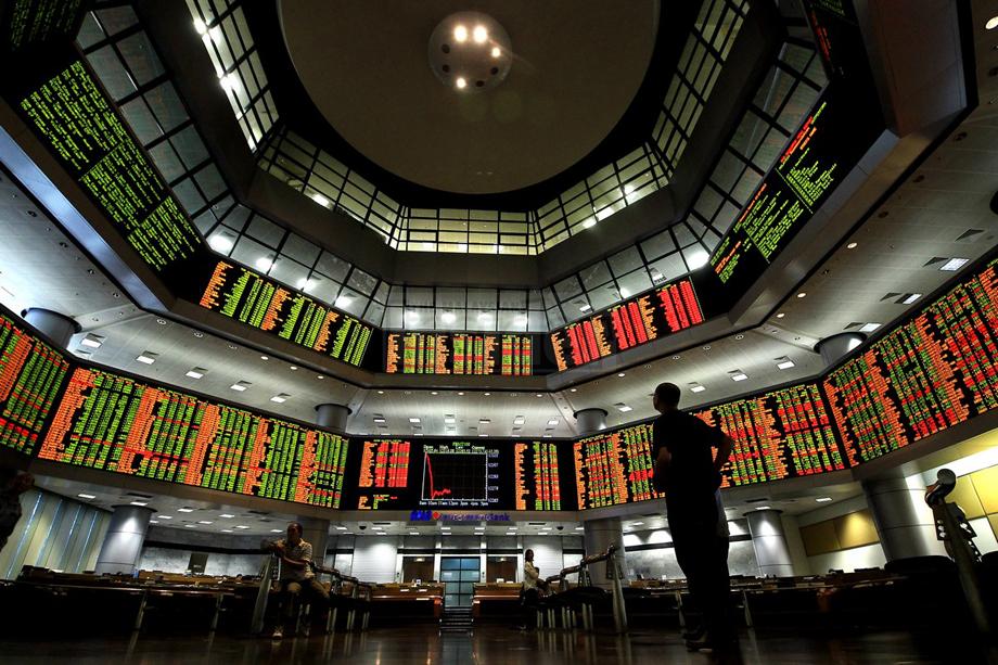 Senarai Syarikat Terkenal Pasaran Saham Bursa Malaysia