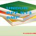 RPP DAN SILABUS SMP KURIKULUM 2013 REVISI 2018 LENGKAP SEMUA MAPEL