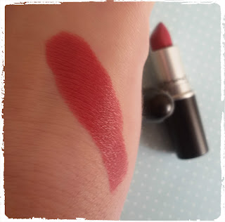 labial craving mac