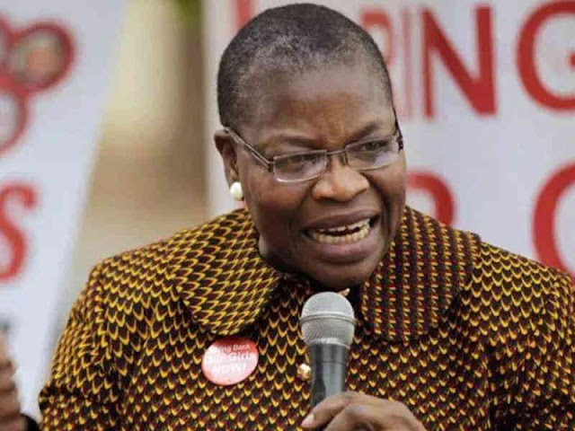 Top Female Candidate Withdraws From Nigerian Presidential Race