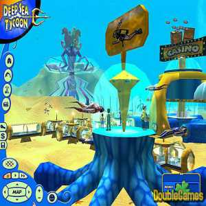 download deep sea tycoon pc game full version free