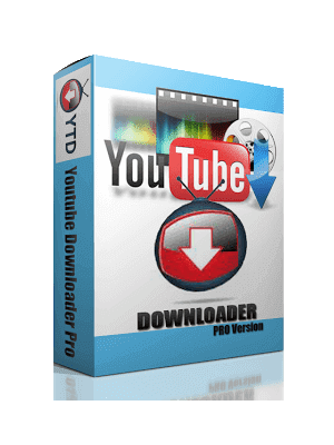 YTD Video Downloader Pro box