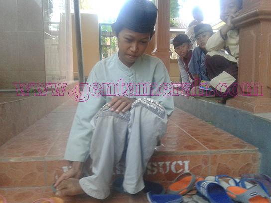 Pak Bupati Pringsewu, Anak Saya Jantung Bocor Harus Dibawa Kejakarta