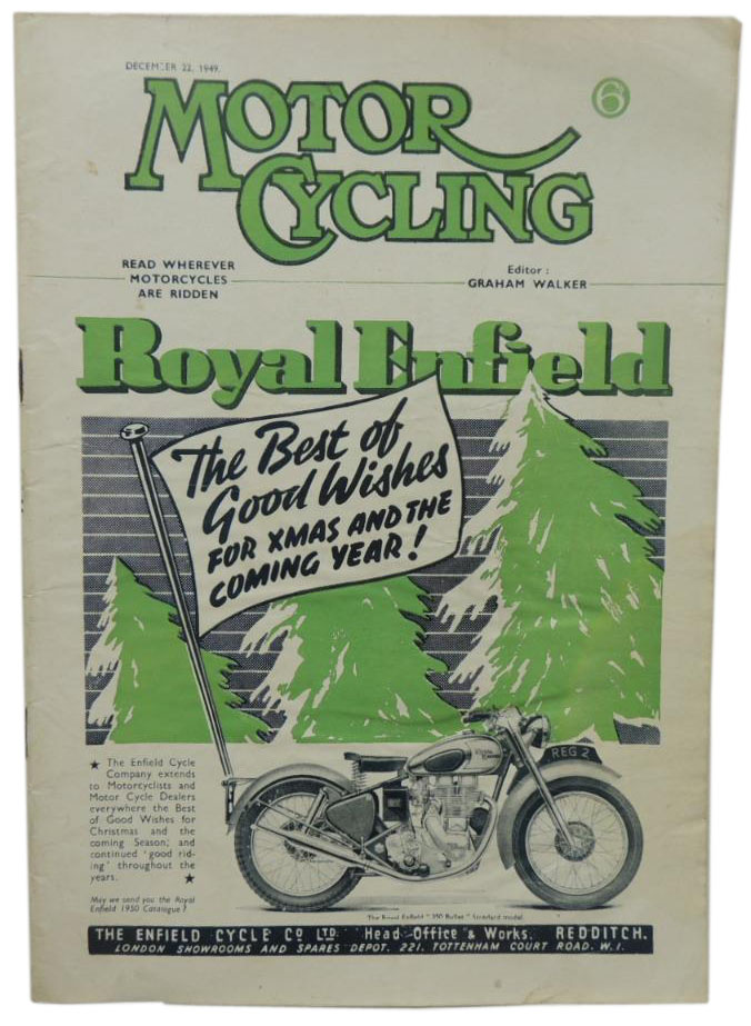 Original advertisement.