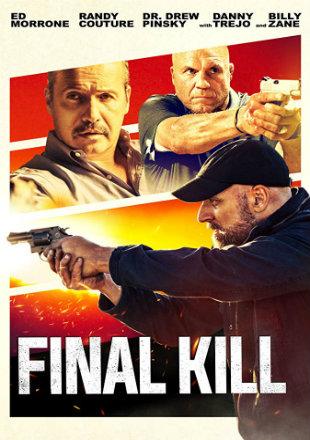 Final Kill 2020 Full English Movie Download HDRip 720p Hindi Sub