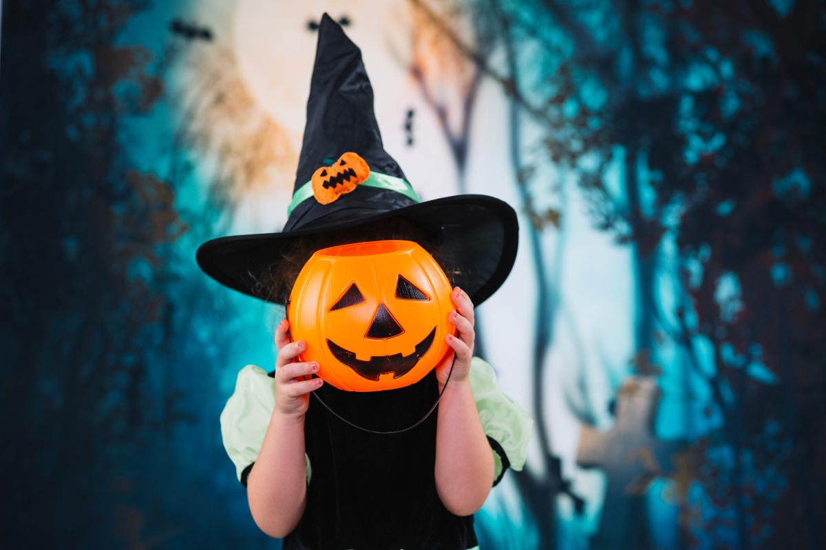 dlaczego nie obchodzę halloween
