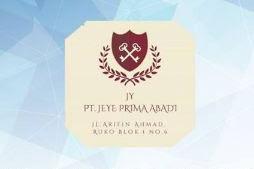 Lowongan PT. Jeye Prima Abadi Pekanbaru Maret 2019