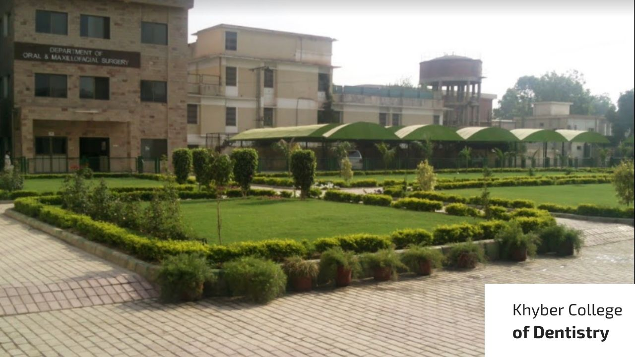Khyber College of Dentistry