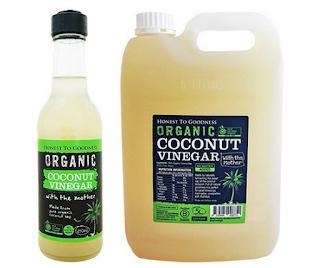 Vinagre de coco