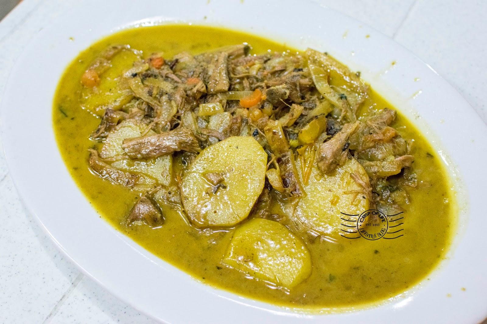 Al Shami Arabic Restaurant @ Plaza Ivory, Jalan Bukit Gambir, Gelugor, Penang