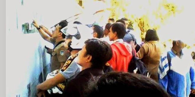 Kartu Kuning dan SKCK Tidak Diperluka Lagi Saat Pendaftaran CPNS 2014