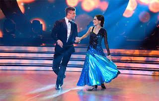 Vencedor primeira temporada de Dancing Brasil 26-06-2017