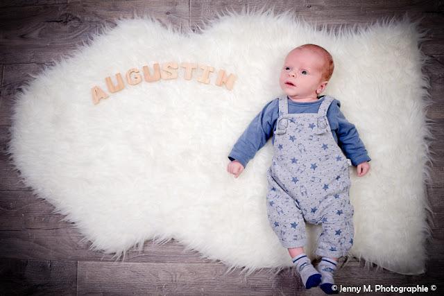 photographe bébé naissance grossesse vendée 85 la roche sur yon