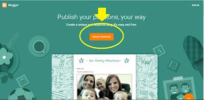 Membuat Blog / Web Sekolah