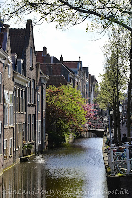 台夫特, Delft, 荷蘭, holland, netherlands
