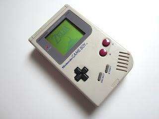 Concurso de programación de videojuegos para Game Boy