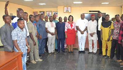 We Are Committed To Peace And Development Of FUNAI – Host Community