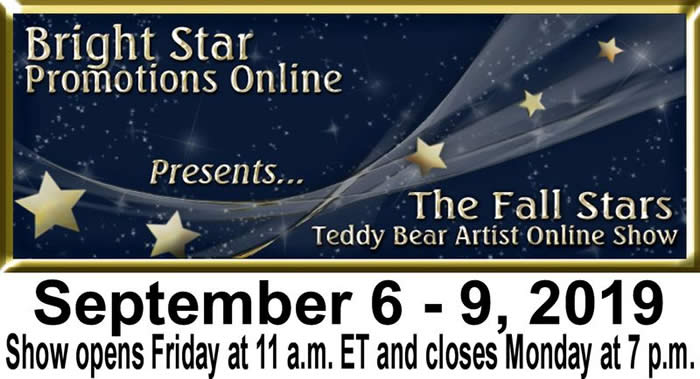 "Online-Show ""Fall Stars 2019"