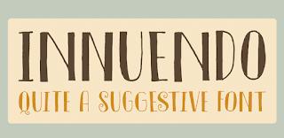 24 Kumpulan Font Tipografi Keren Free Download