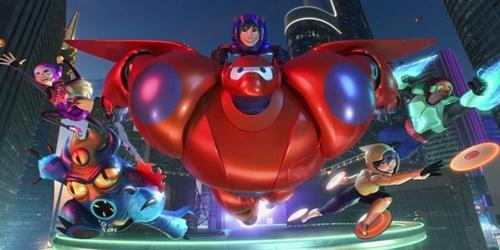 film big hero animasi oscar