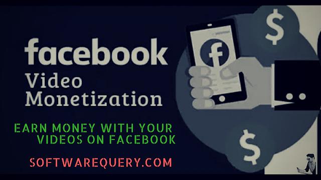monetize Facebook videos