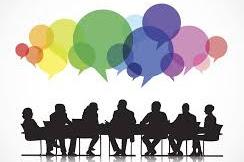 Kiat Berdiskusi dan Bergabung di Komunitas