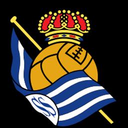 Real Sociedad logo 256 x 256