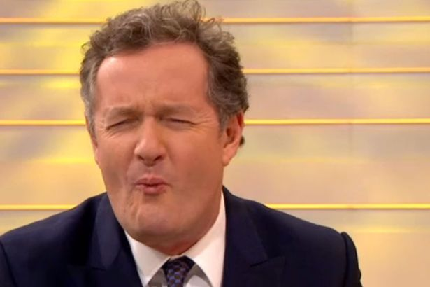 Arsenal news: Piers Morgan will conga naked if Olivier