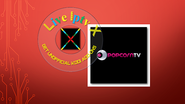 PopcornTv Addon