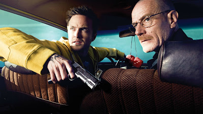Breaking Bad se acerca a su fin
