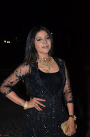 Sakshi Agarwal looks stunning in all black gown at 64th Jio Filmfare Awards South ~  Exclusive 094.JPG