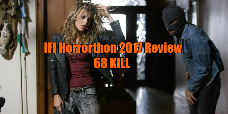 68 kill review