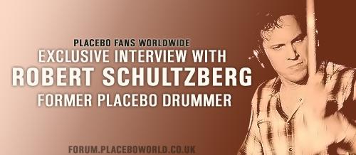 Placebo fans worldwide