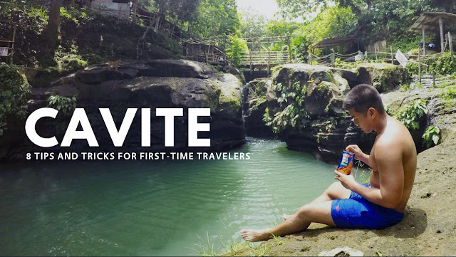 Cavite Tourist Spots Travel Guide