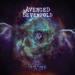 Download Mp3 Avanged Sevenfold Album The Stage Terbaru