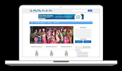 Download Shoppinc Cart Theme