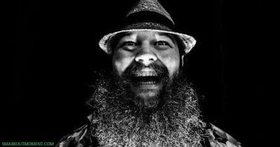 NXT Husky Harris Smiling