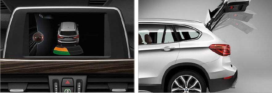 nuova bmw x1 listino prezzi versioni allestimenti e optional di serie dmotori it. Black Bedroom Furniture Sets. Home Design Ideas