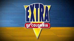Extra de Colombia sábado 18 de noviembre 2017 Sorteo 2159