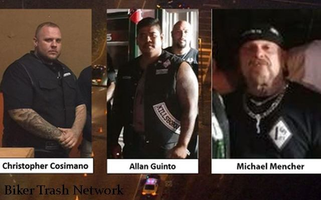 Biker Trash Network • Outlaw Biker News : Outlaws MC President